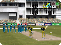 EA Sports Cricket 2002 Screenshot 5