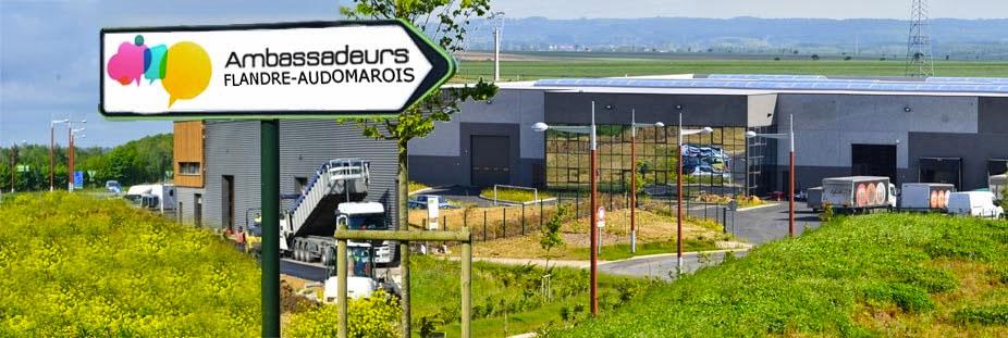 Le Réseau des Ambassadeurs Flandre-Audomarois