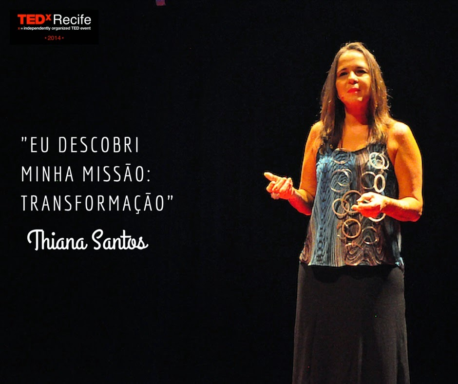 Thiana Santos - Artista Plástica