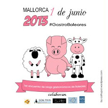 I Trobada Blocs Gastronmics Balears
