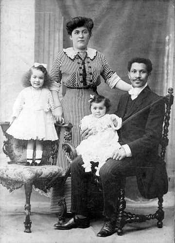 Boris Johnson Family Tree