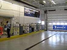 Car Dealership and service center