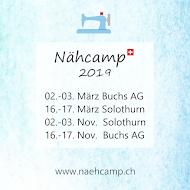 Nähcamp 2019
