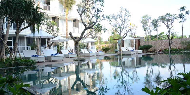 5 Hotel Murah Paling Romantis Di Bali Yang Ideal Untuk Bulan Madu