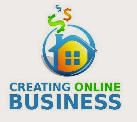 Creating Online Business