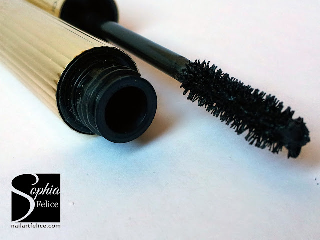 Joan Collins Timeless Beauty - mascara nero 03