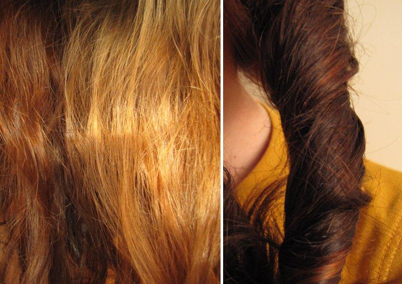 Ale tak si alespoň můžete prohlédnout mou barvu vlasů a1b4fd95017