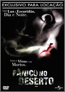 Download - Panico no Deserto DVDRip - AVI - Dublado