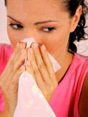 Preventing Nosebleeds During Cold Weather
