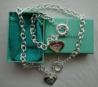 Necessary Tiffany amp co jewelry
