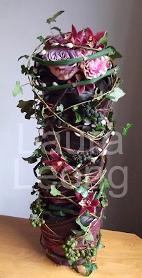 laura leong, floral design laura leong