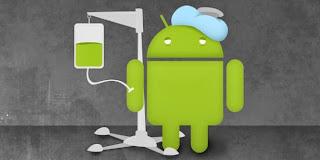 cara melindungi hp android dari virus