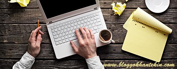 Blog Yazarak Neler Kazanıyorum