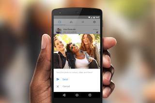 Fitur Baru Facebook Messenger Selama Liburan