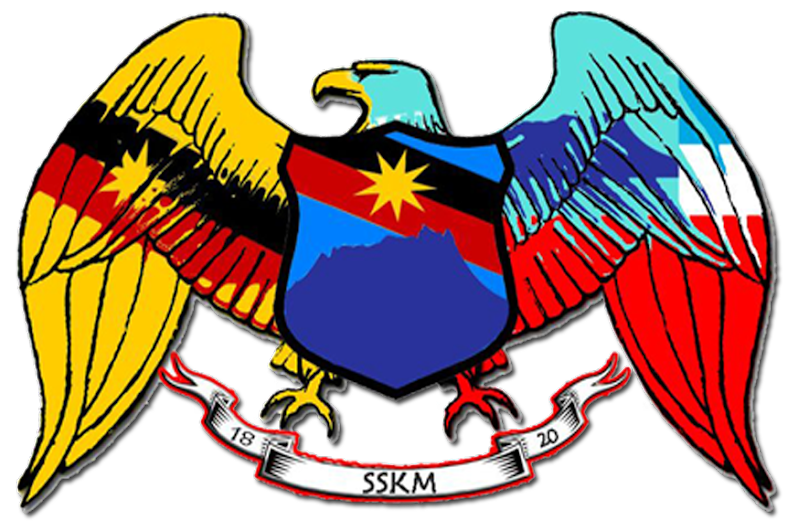 The Freedom of Borneo