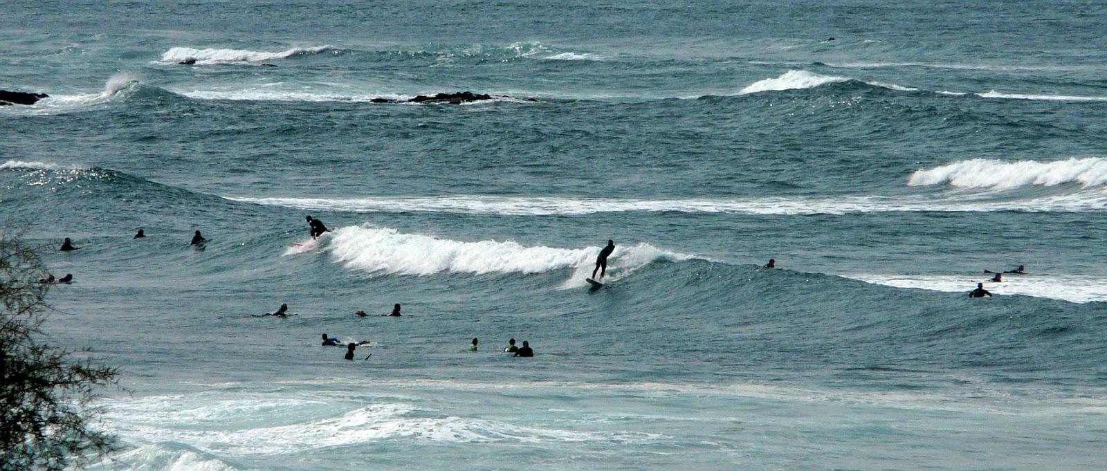 fotos surf sopela sopelana pleamar septiembre 01