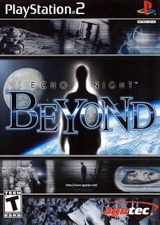 Free Download Games echo night beyond PCSX2 ISO Untuk KOmputer Full Version
