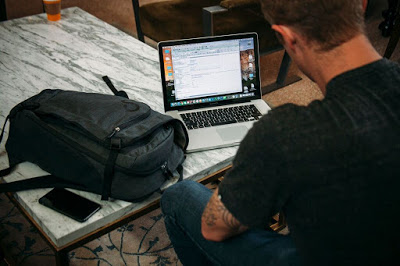 Tech & Fashion Spotlight: Co.alition Smart Backpacks