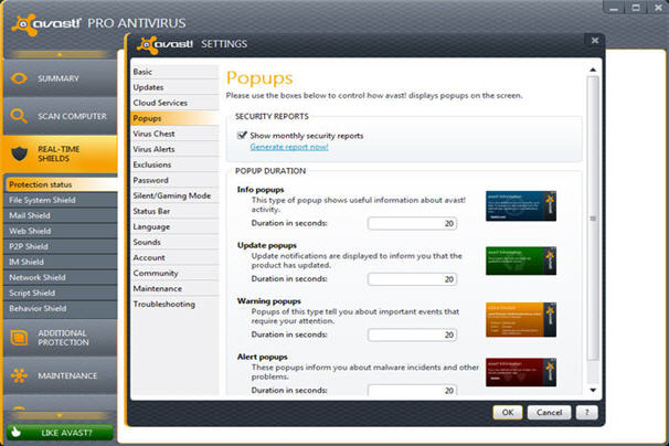 telecharger avast antivirus gratuit 2011 pour windows 7