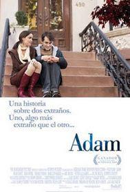 descargar Adam – DVDRIP LATINO