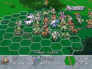 Download Brigandine (Via Emu)