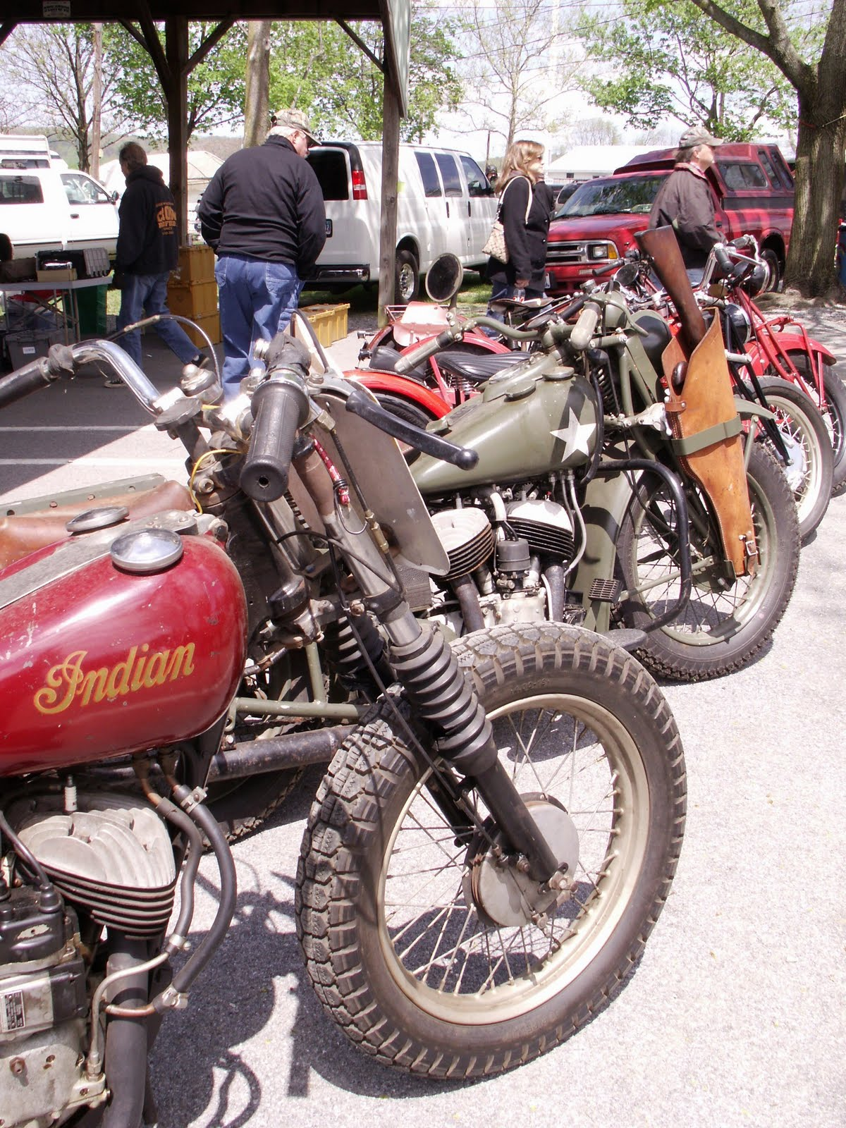 oley pennsylvania motorcycle swap meet