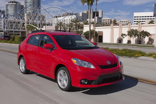 Toyota MatrixPics 2013 Specs Prices and defects