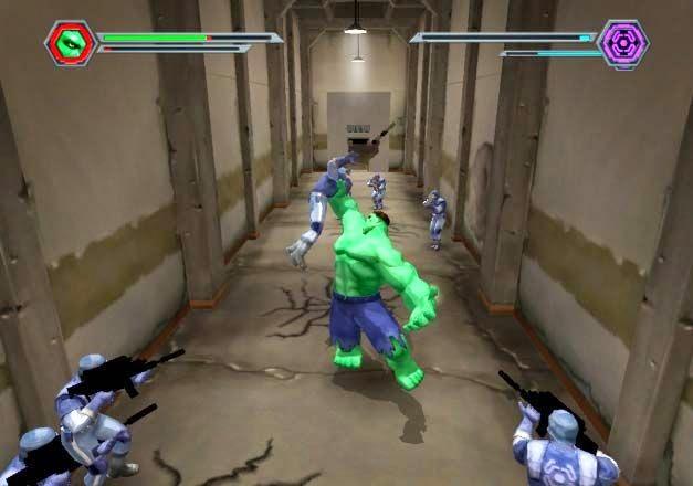 Hulk PC Game Full Version Free Download