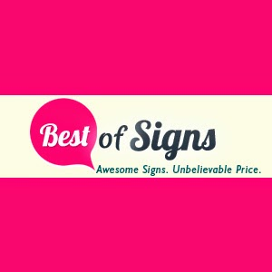Affordable Signs!