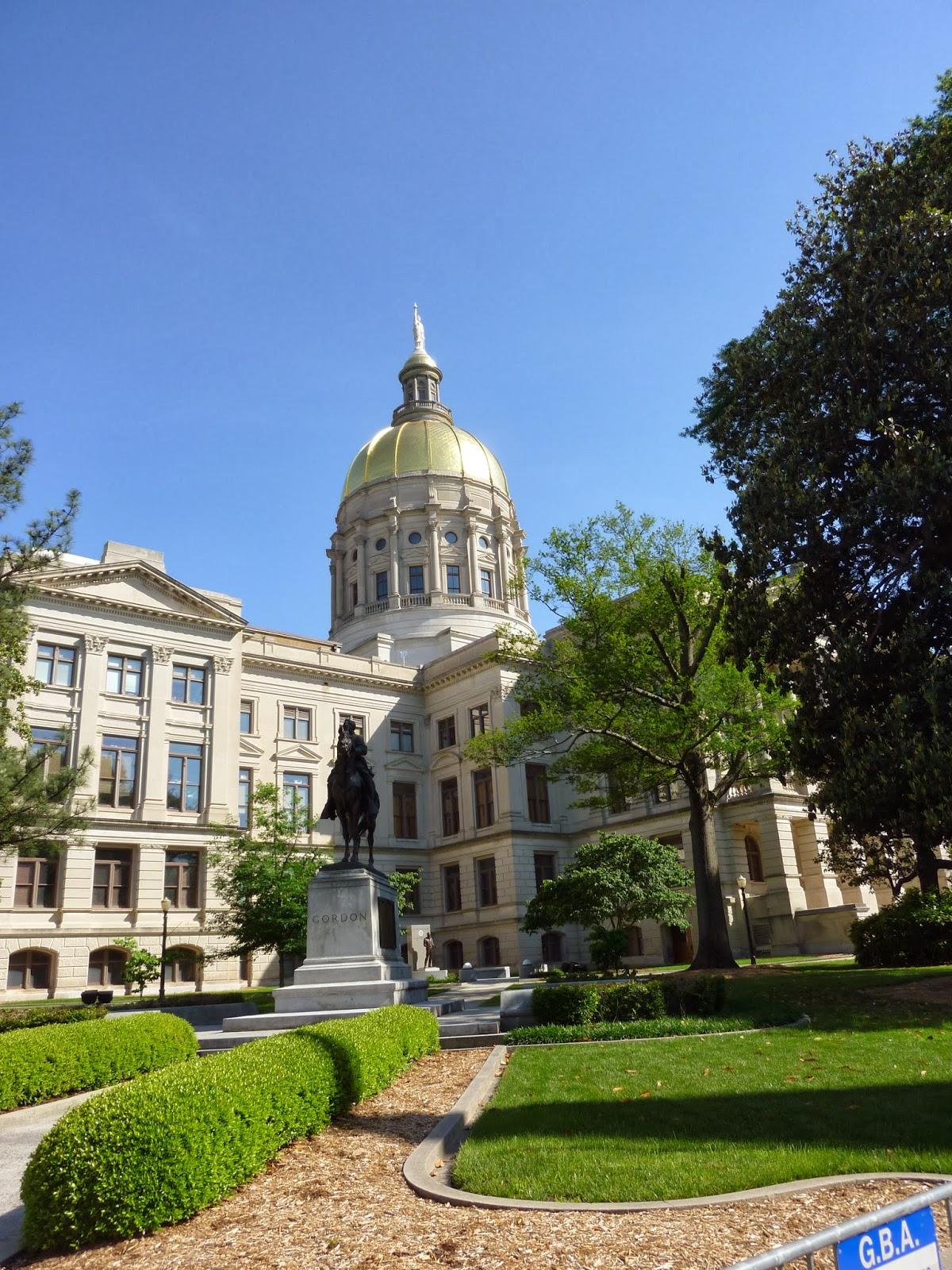 2013 Legislative Session Fy2014 >> Georgia Market Bulletin Blog: Capitol Corner: What's Up ...