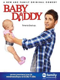 Baby Daddy 1×05 Online