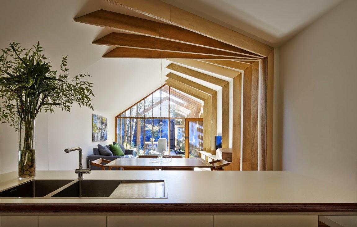 unique luxury home design
