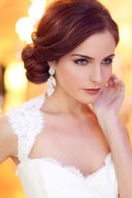 Wedding Hairstyles Photo4★