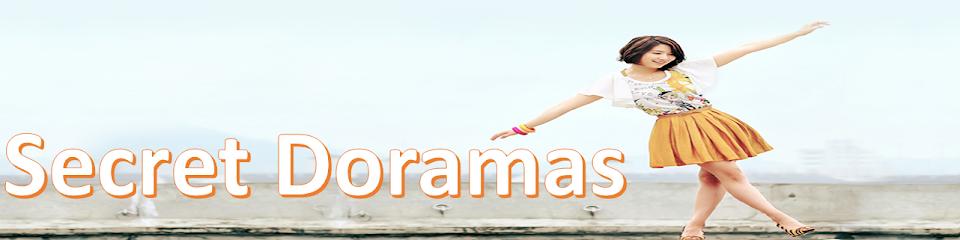 Secret Doramas