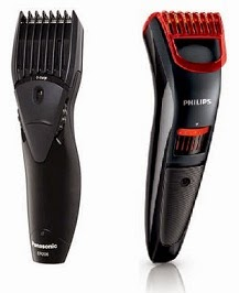 Panasonic ER206KK Trimmer for Rs.798 (Effective Price) | Philips QT 4006 Trimmer for Rs.838 (Effective Price) @ Paytm