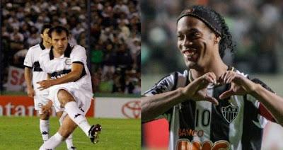 Atlético Mineiro vs Olimpia