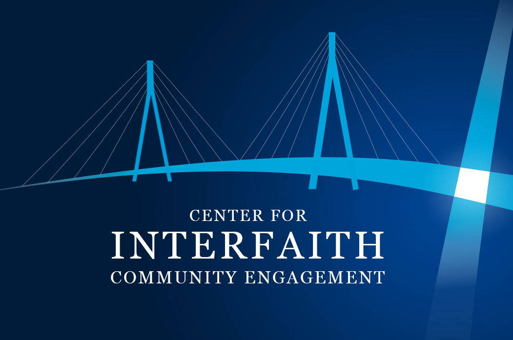 A Forum of the Center for Interfaith Community Engagement
