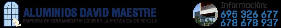 Cerramientos de cristal Sevilla | PRESUPUESTO GRATIS
