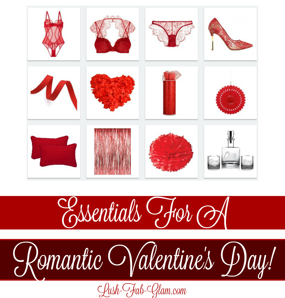 The Ultimate Valentine's Day Gift & Celebration Guide.