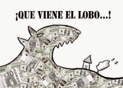 """""""Datorren otsoa""""/El lobo que viene"""""""