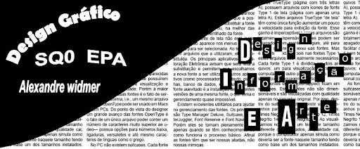 Design Grafico Turma SQ0 EPA
