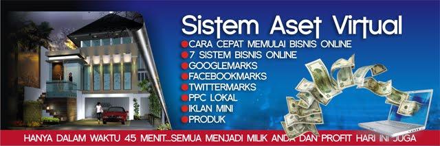 Aset Virtual