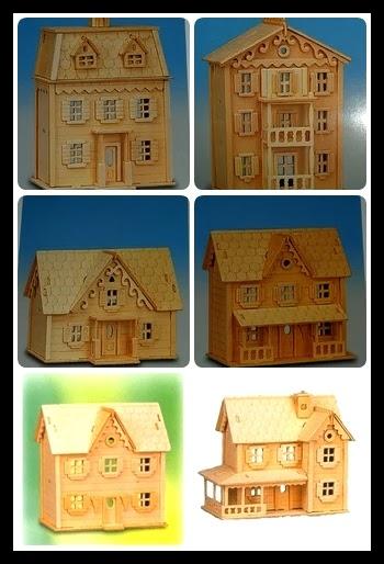 Marqueter a y madera - Casas de marqueteria ...