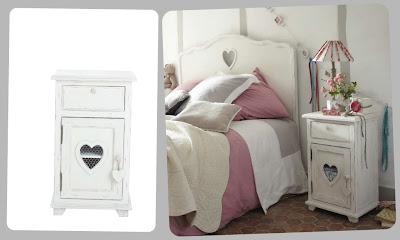 Maison du monde chambre camille ~ Solutions pour la décoration ...