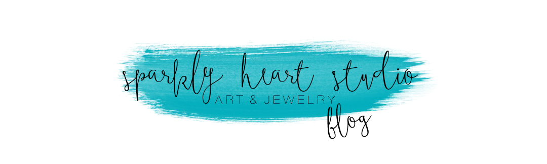 Sparkly Heart Studio