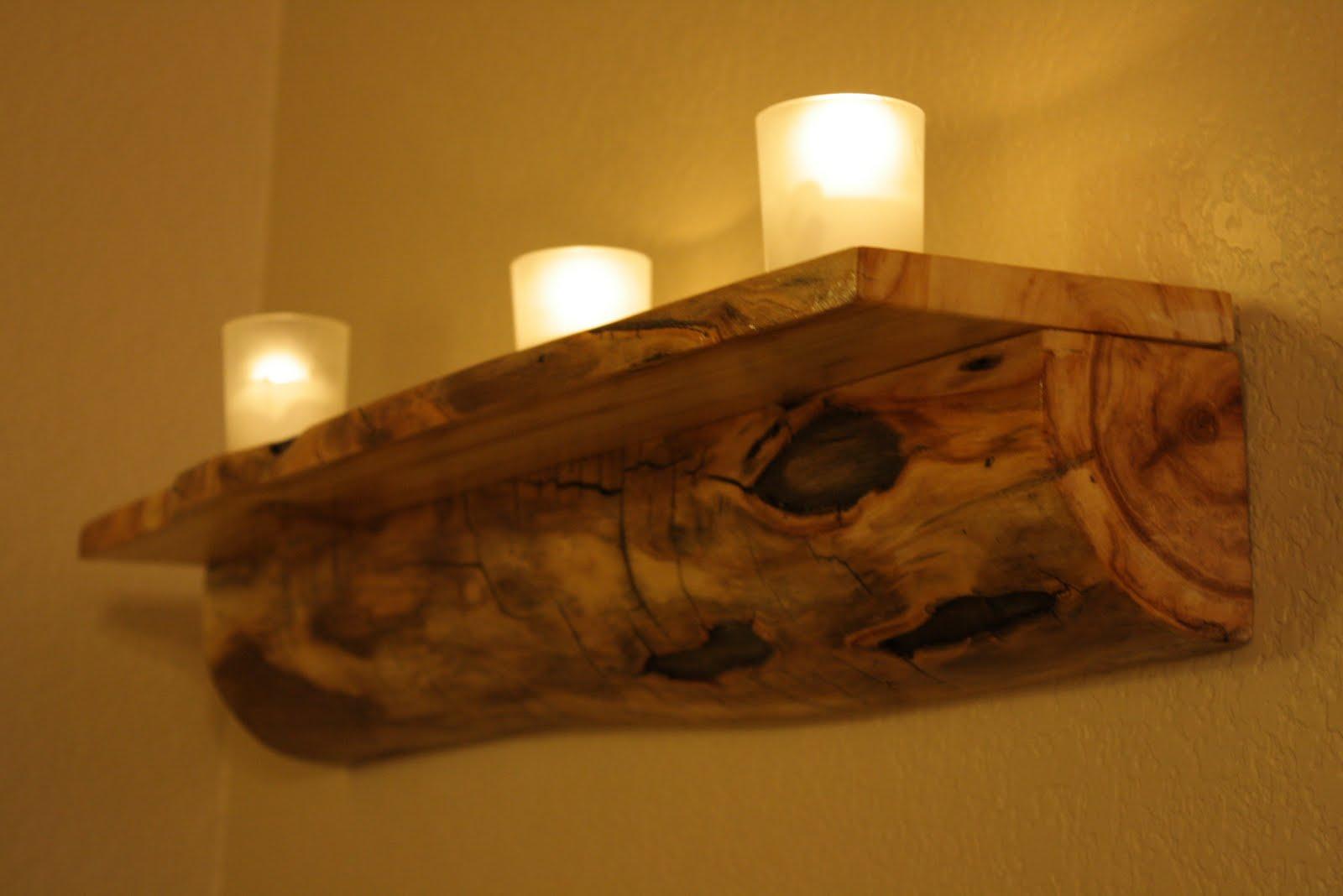 Dancing bear decor for Aspen logs for decoration