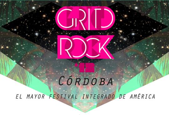 Grito Rock Córdoba!