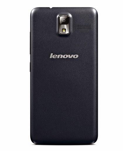 Harga Lenovo S580 HP Android Dual SIM