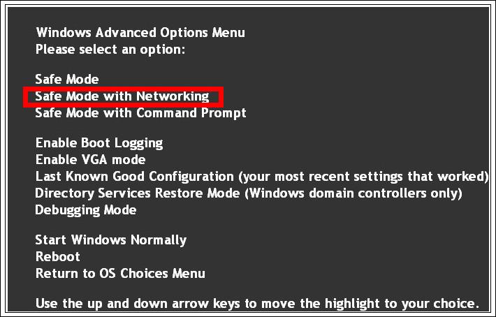 how to remove trojan virus manually