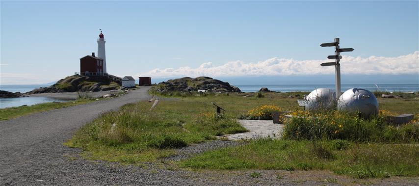 Rodd Island Ferry
